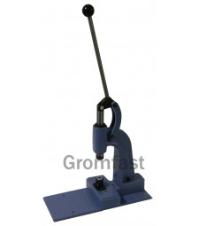 GF-3 Stroking Grommet Hand Press (Curtain Grommet Machine)