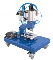 GF-10 Pneumatic Grommet Machine (3 Year Warranty)Limited Time Only Free Shipping