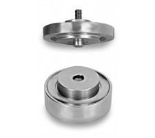 "#7.5 (1"") Curtain Grommet Setting Die(25mm)Made of High Quality Stainless Steel"