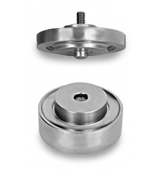 """#12 (1 1/2"""")(40mm) Curtain Grommet Setting Dies Made of High Quality  Stainless Steel"""