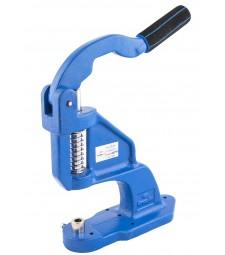 GF-104 Big Professional Grommet Hand Press (3 Year Warranty)