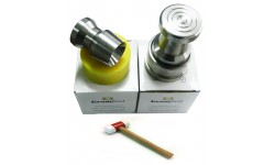 "#15 (2"")( 50 mm ) Round Curtain&Drapery Grommet Hand Tool Set(Stainless Steel Best Quality)"